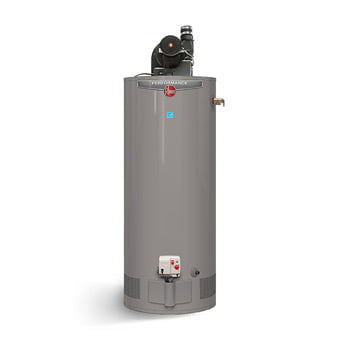Brawn Bros Water Heater Rental
