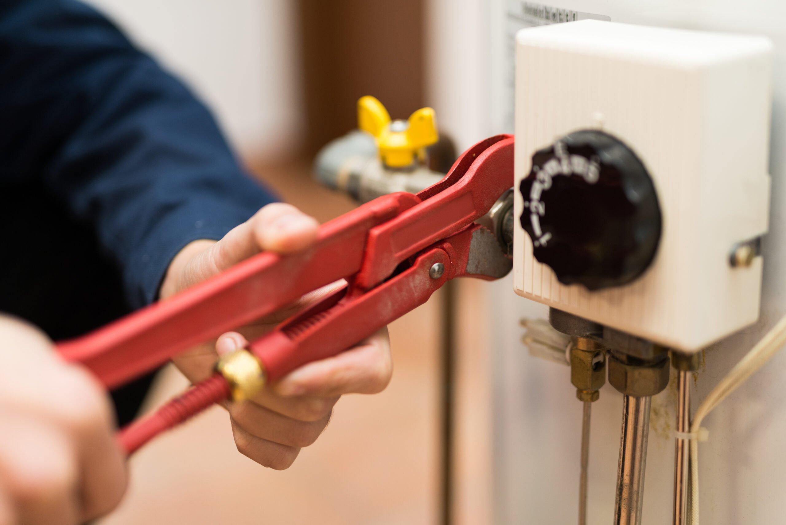 Water Heater rental Benefits