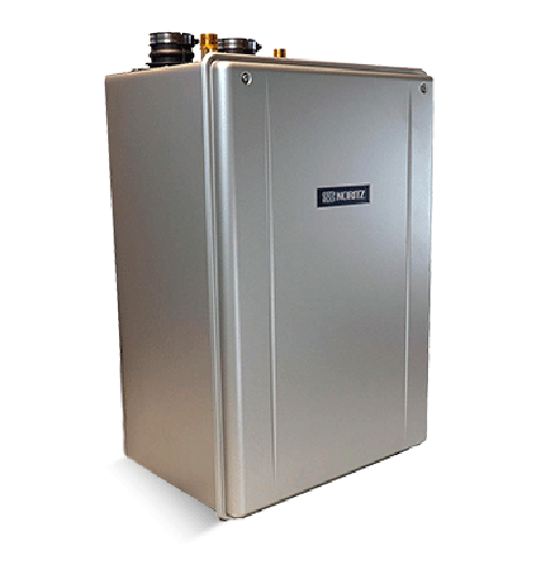 Tankless Water Heater Rental Image