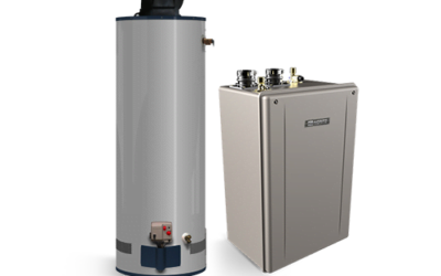 How to Protect a Water Heater from Corrosion and Rust