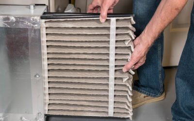 5 Winter Indoor Air Quality Problems & How to Fix Them