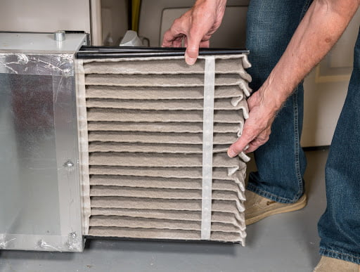 5 Winter Indoor Air Quality Problems & How to Fix Them Blog image